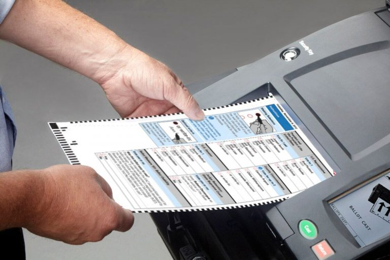 Pa. acting secretary of state reports smooth primary voting