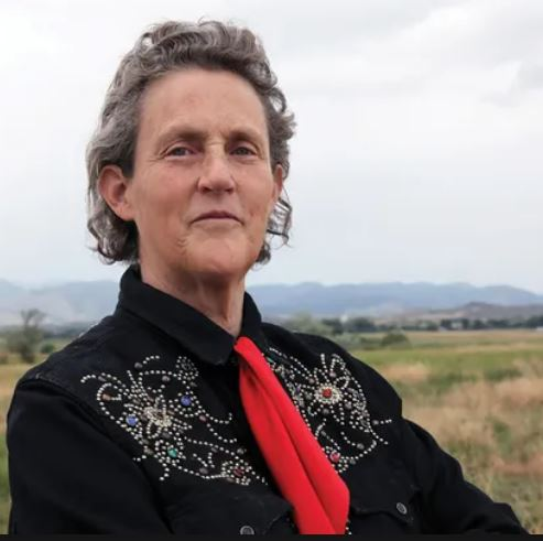 National Women's Hall of Fame recipient Dr. Temple Grandin to speak at Society of Professional Women