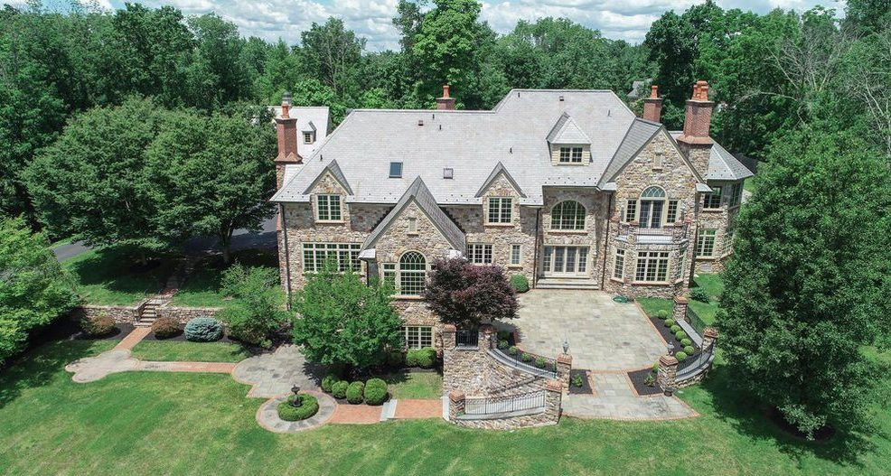 House of the Week: 1343 Fording Brook Road, Ambler