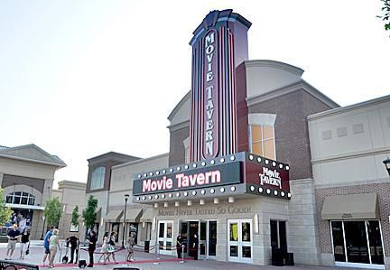 Movie Tavern by Marcus presents $3 kids movies and free family parties