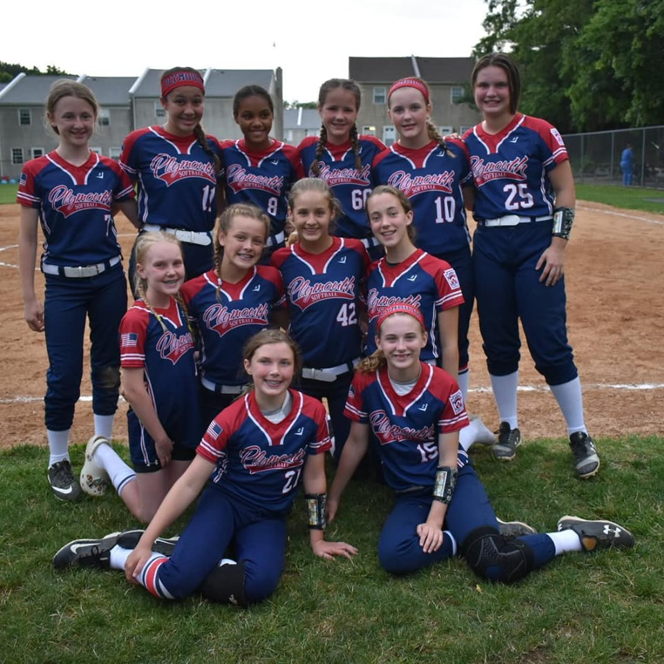 Pa. Little League softball tournament to bring in $500,000 in Plymouth