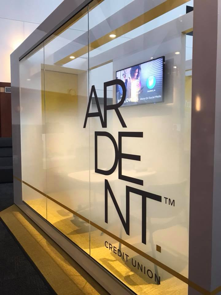 Ardent Credit Union Receives Patent for 'Cube' Branch Design That Debuted in Collegeville