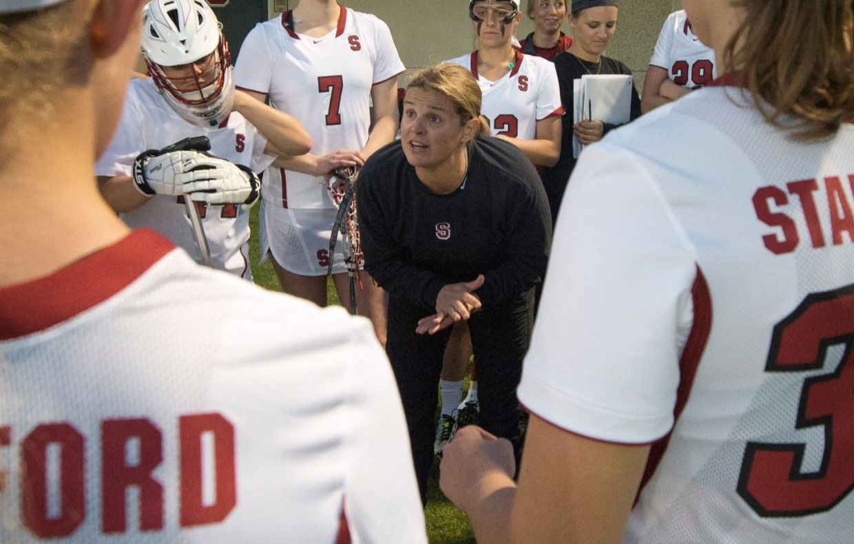 Phoenixville native new head coach of Ohio State women's lacrosse team