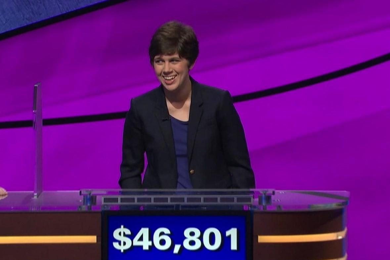 From CHESCO: Paoli native dethrones Jeopardy! champion