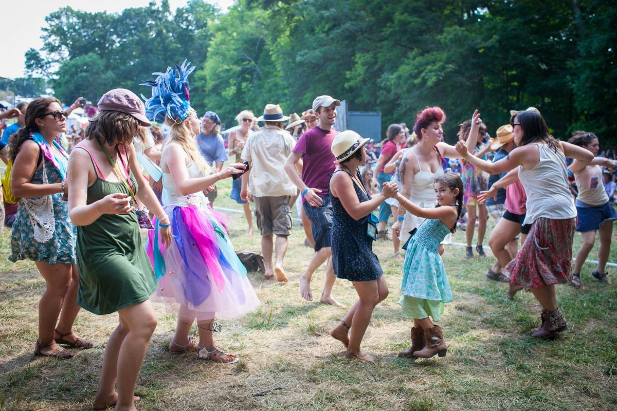 The 2019 Philadelphia Folk Festival returns to Montco