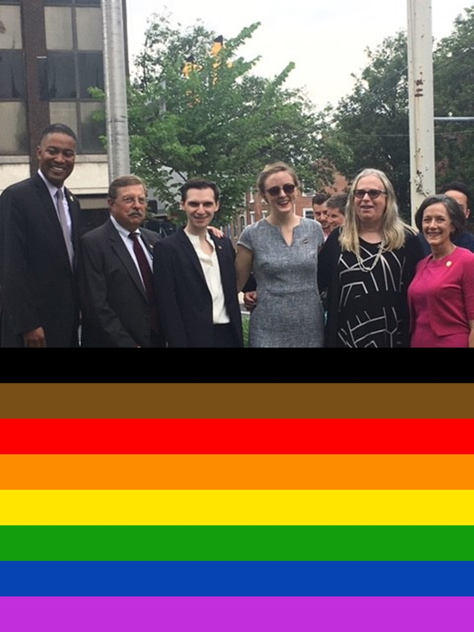 Montco celebrates Pride Month and commemorates 50th anniversary of Stonewall Riots