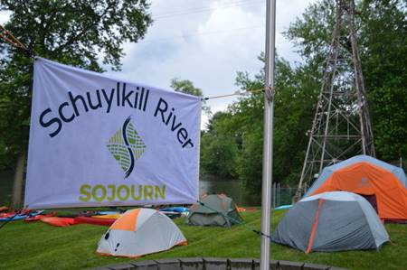 Soujourn's paddlers to make their way to Pottstown