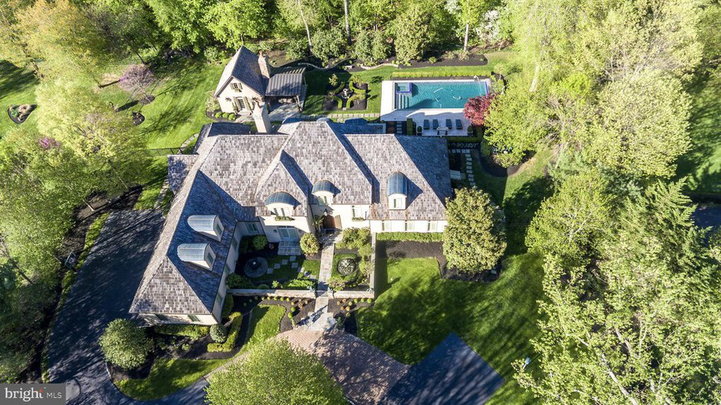 House of the Week: 960 Penn brooke, Lower Gwynedd