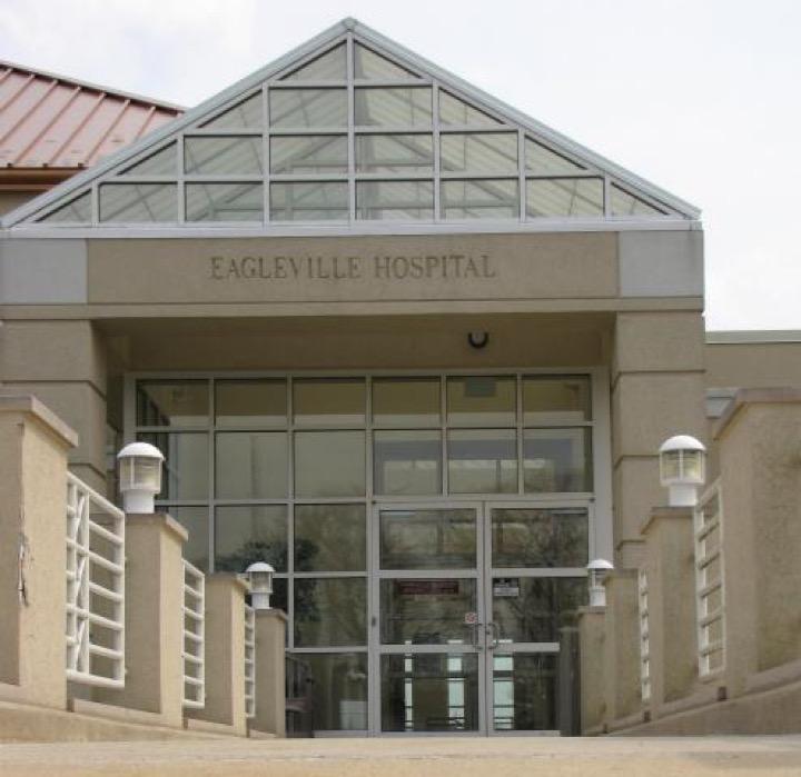 Eagleville Hospital fined $2.85 million