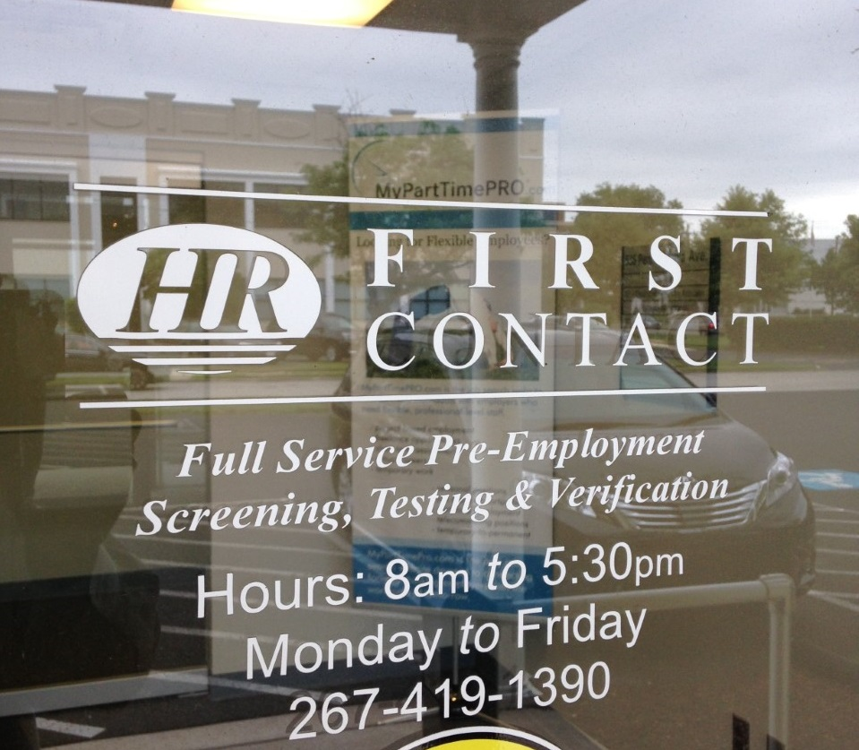 Leon Singletary, First Contact HR honored for service