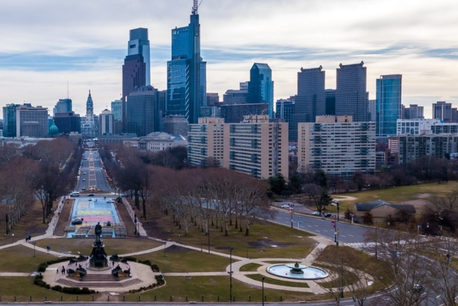 Philadelphia metro area posts largest job growth in America last month