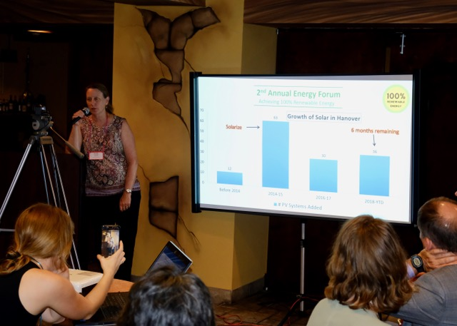 Montco 100% Clean Energy Conference provides green options