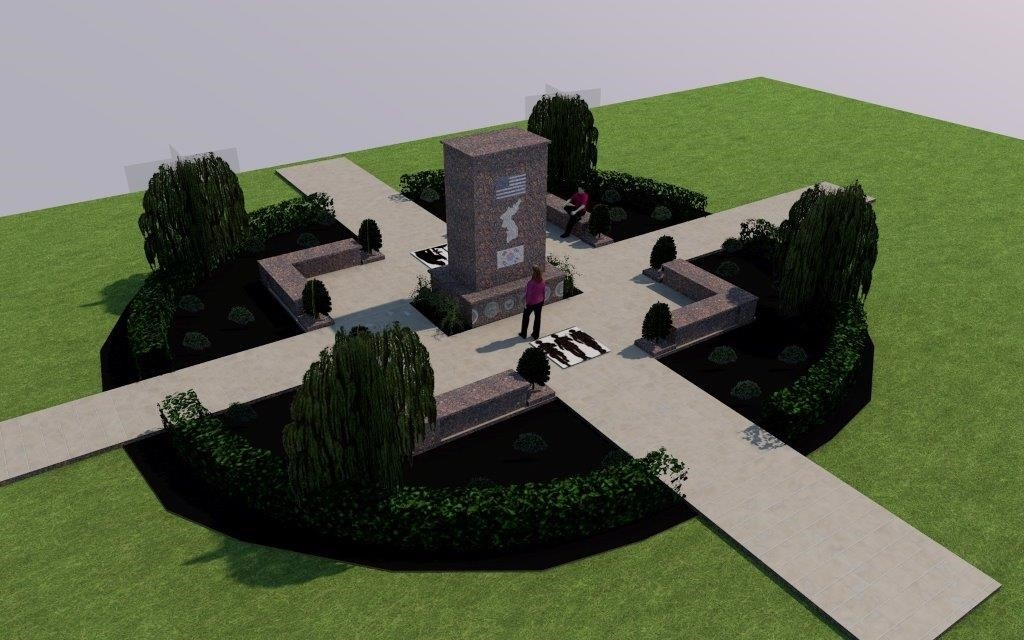 Korean ambassador to visit Montco to break ground for new monument
