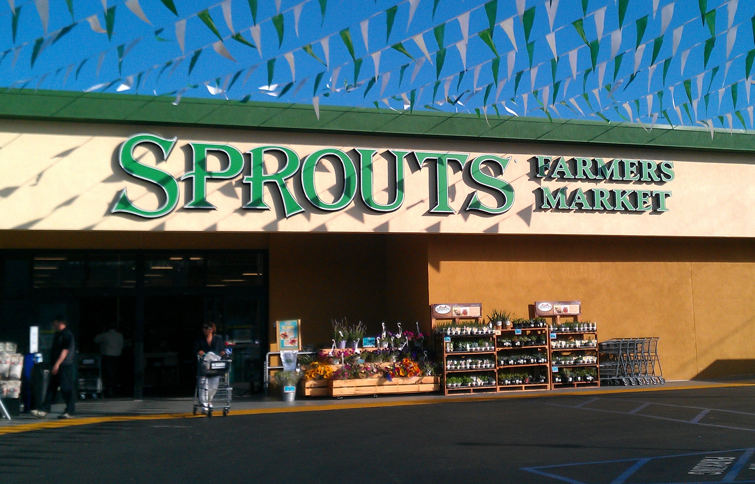 Sprouts Farmers Market coming to Montco