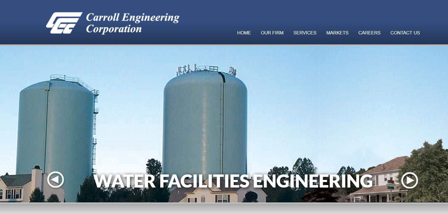 Carroll engineering joins GVF's diverse list of partners