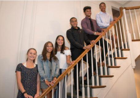 Horsham-based nonprofit Edward Taylor Coombs Foundation donates $550k in scholarships