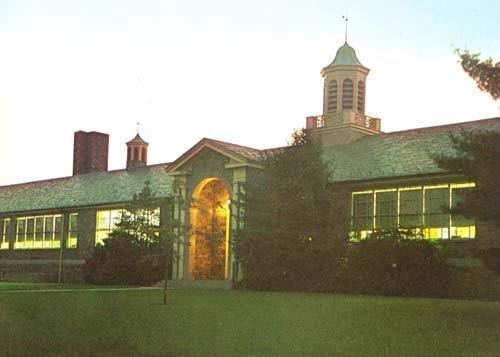 Developer turns his former school into condos in Collegeville