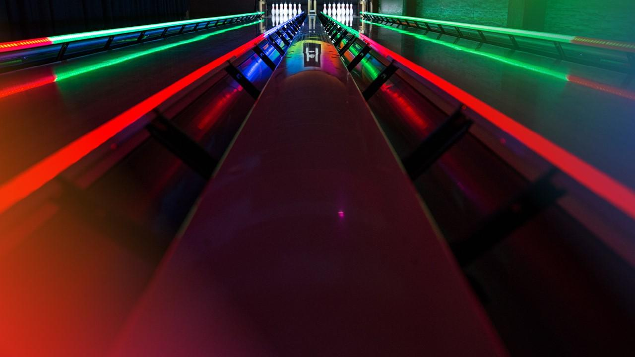 Limerick Bowl goes high-tech with HyperBowling