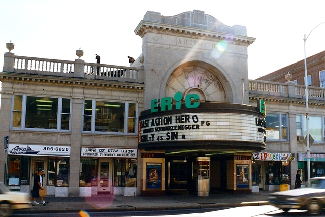Battle on to save the historic Ardmore movie house