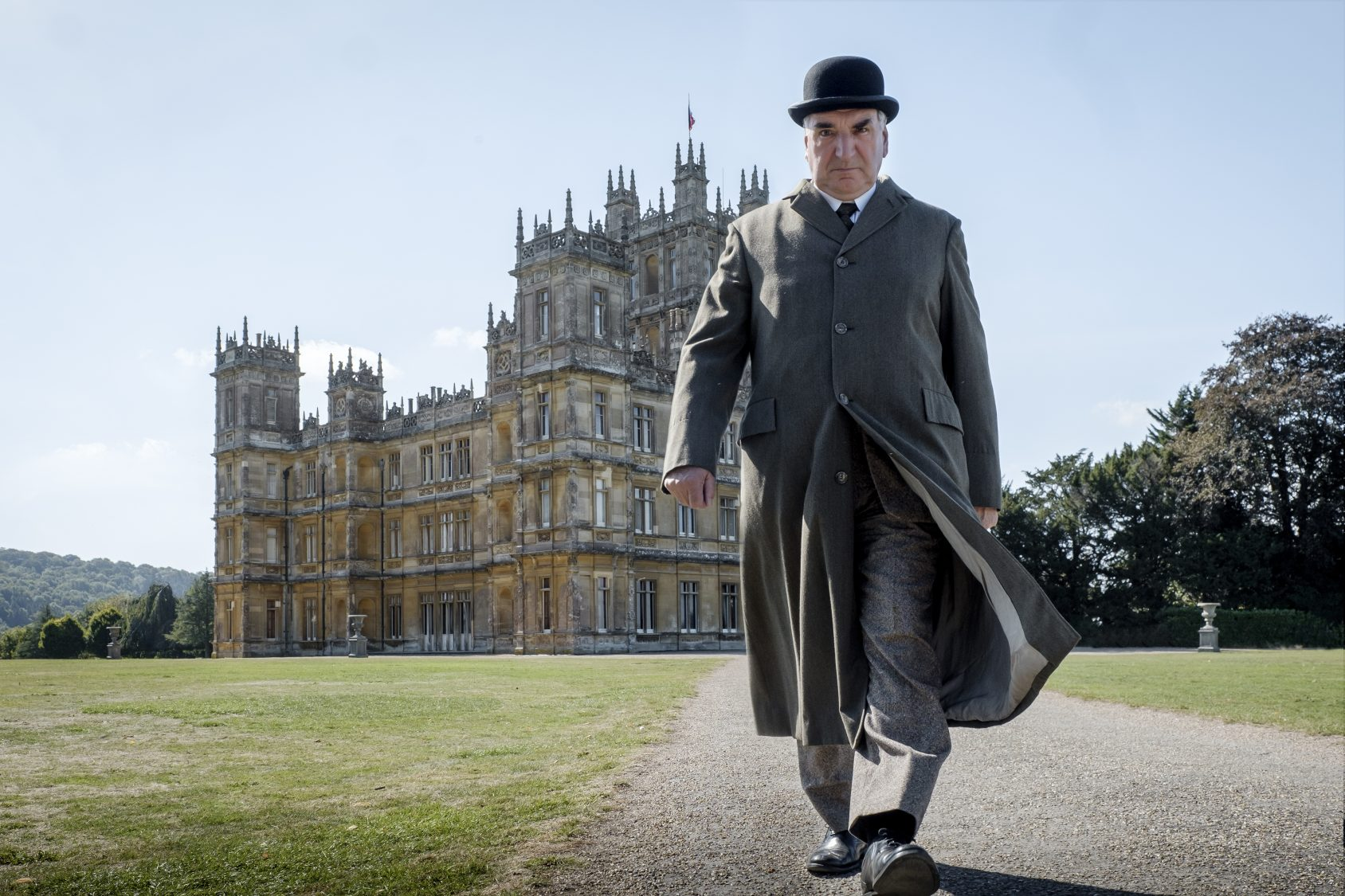 Bryn Mawr Film Institute to hold premiere event for 'Downton Abbey'
