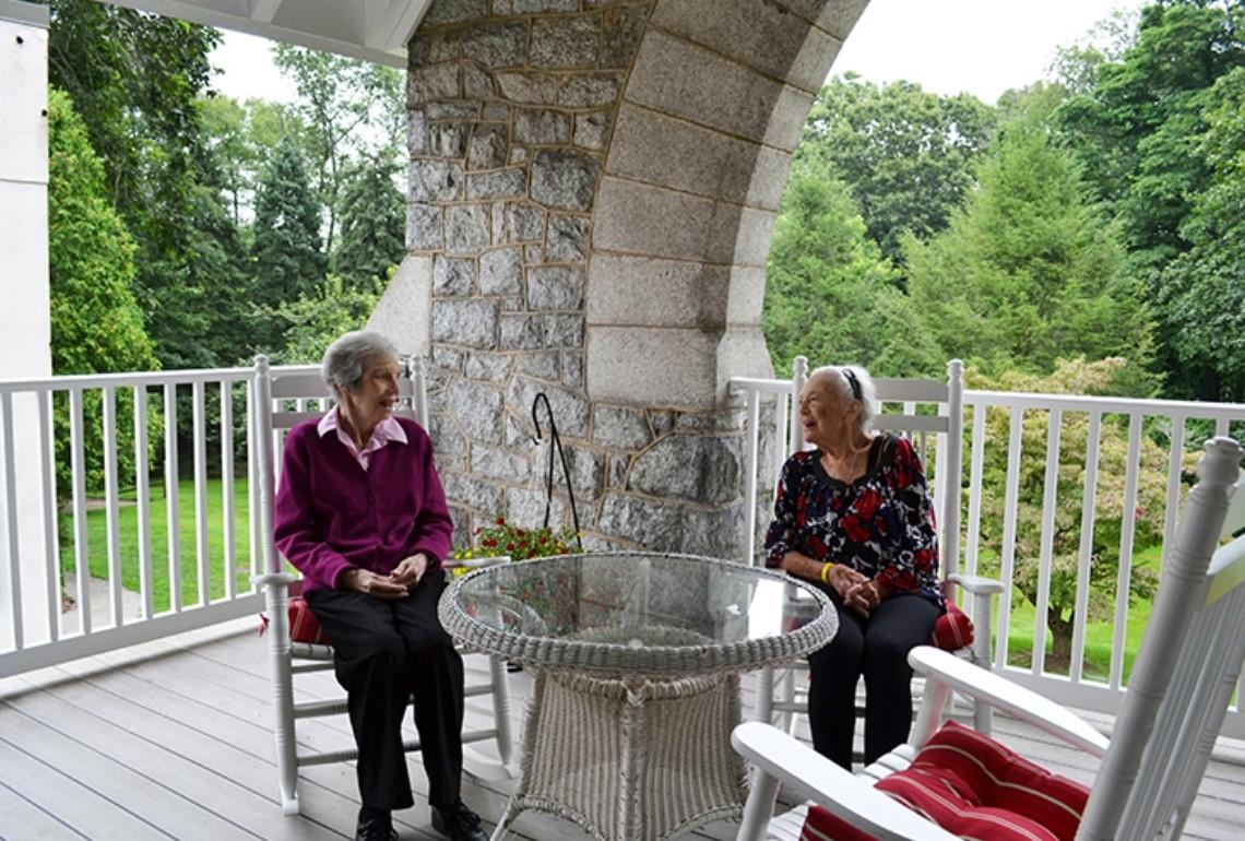 MONTCO Careers – Five Star Senior Living