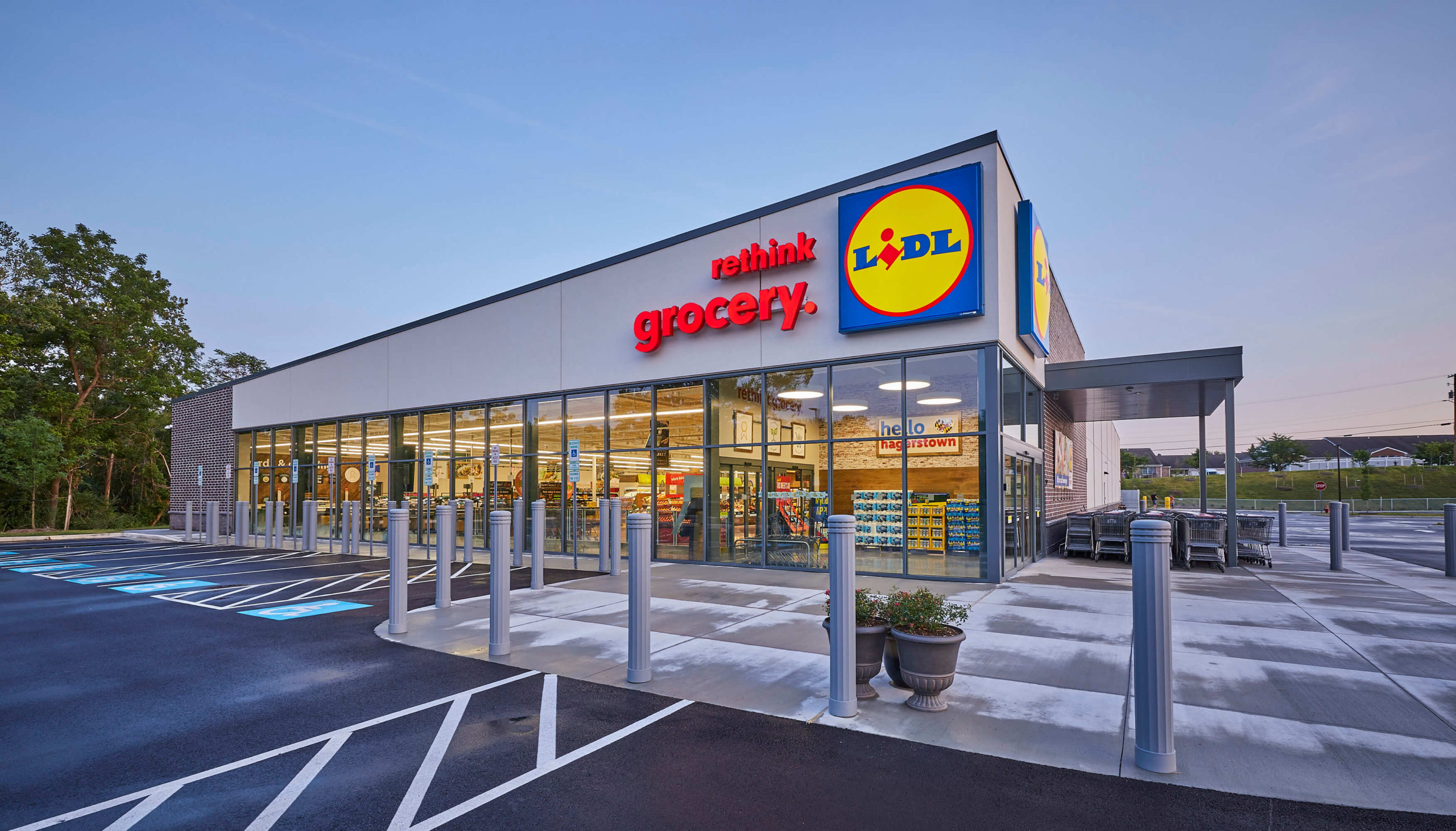 Lidl to hold grand opening event for new store in Royersford on Sept. 4