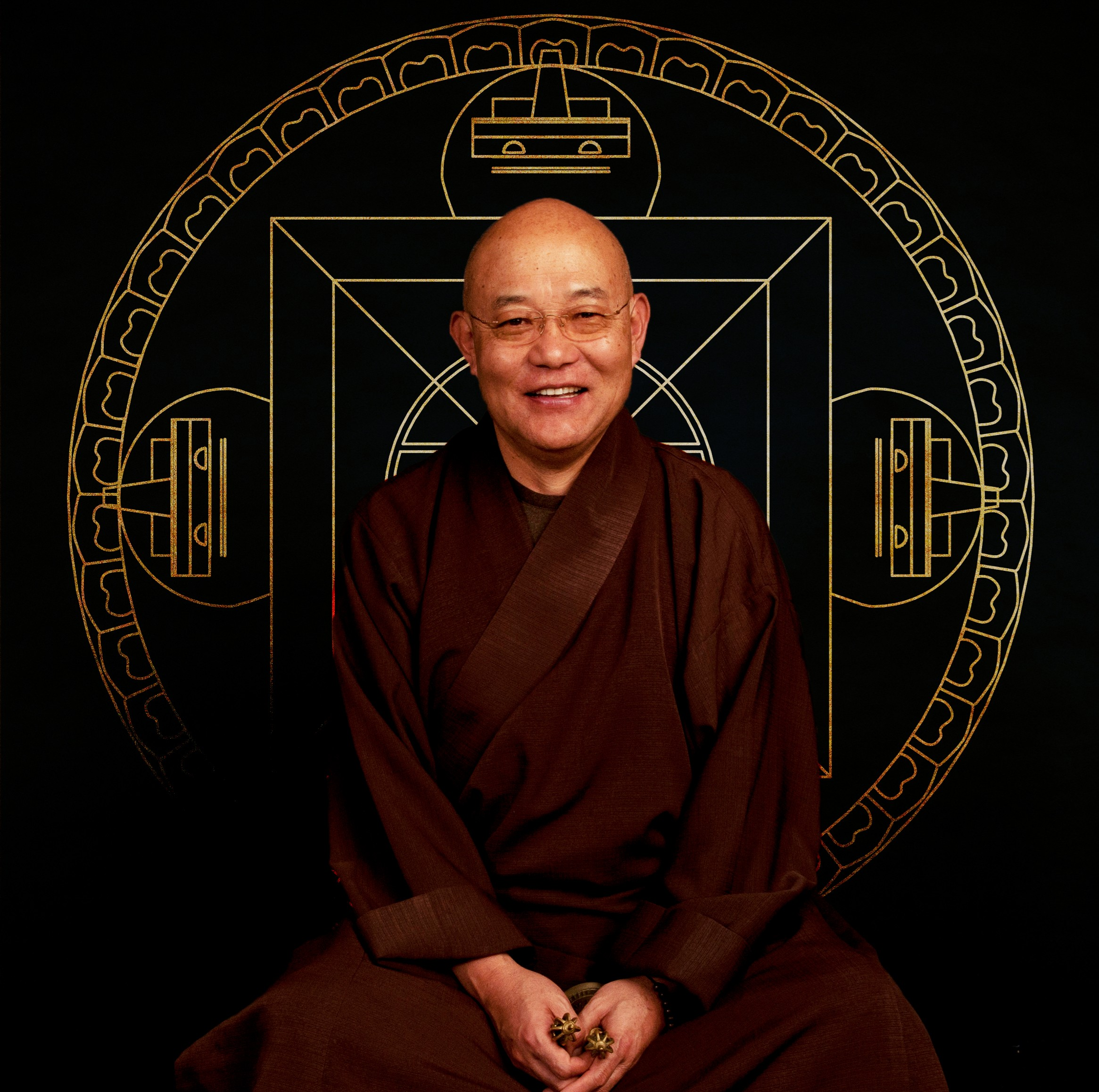 Glencairn Museum to host 3-day workshop on meditation and mandalas