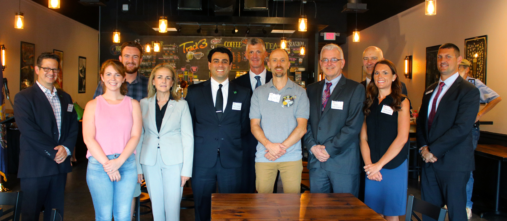 U.S. Rep. Madeleine Dean joins Small Business celebration in upper Montgomery County