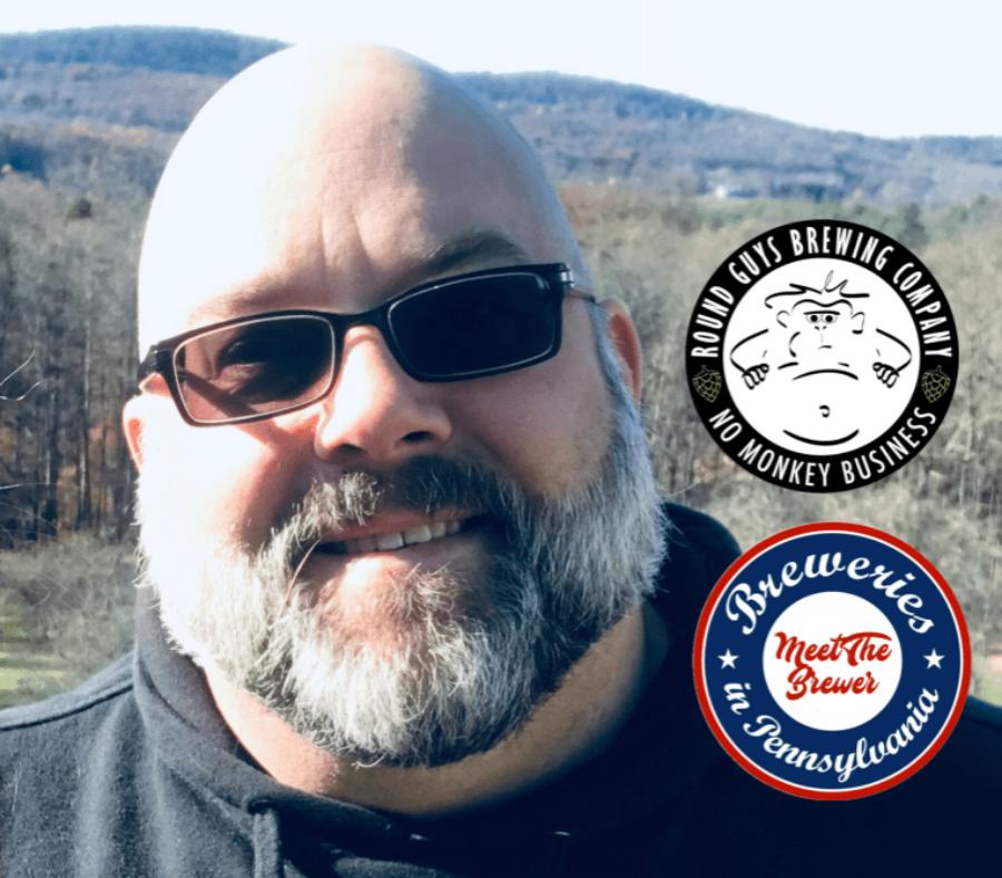 Meet the brewer: Scott Rudich of Round Guys