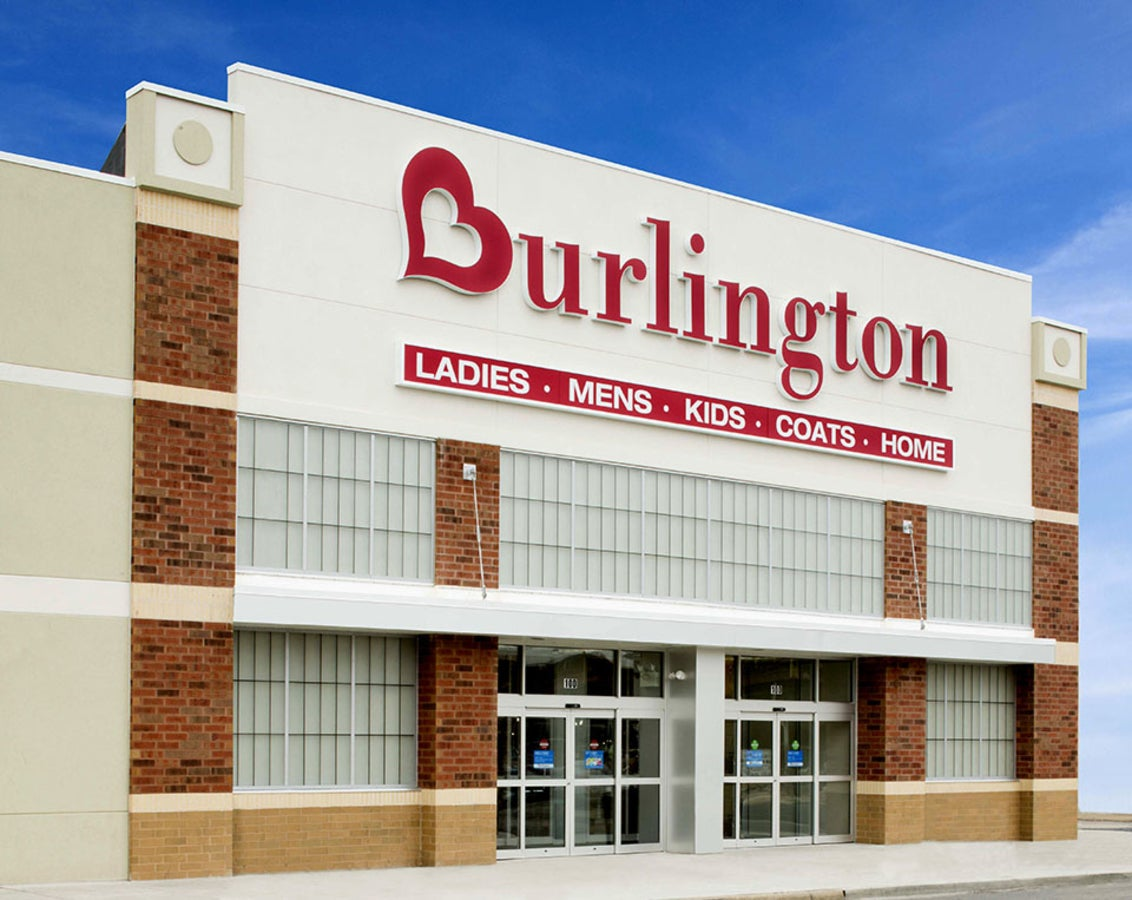 Burlington announces new store opening in Plymouth Meeting Mall