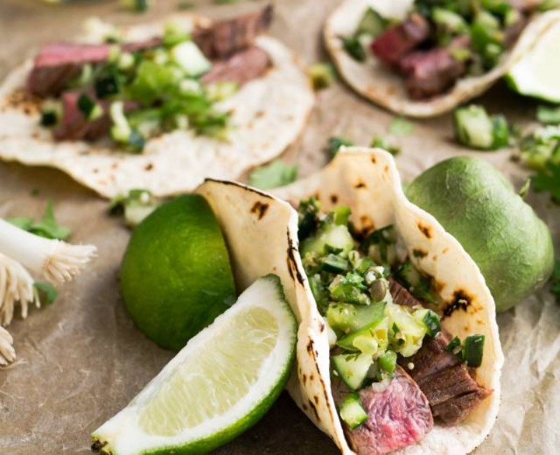 Crave South & Central American cuisine