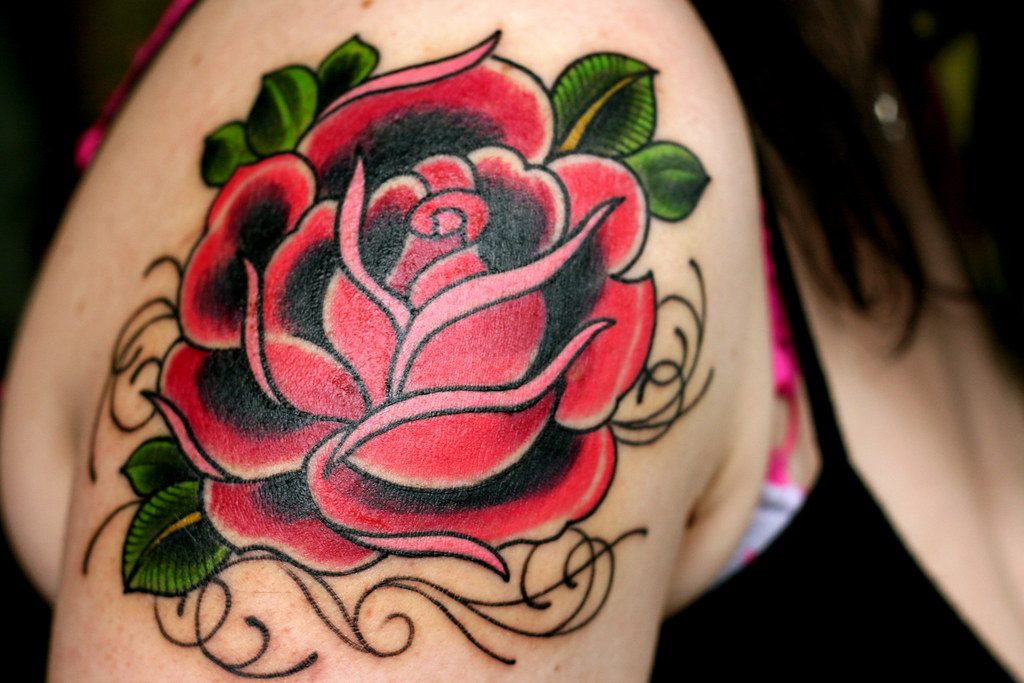 How to get an unwanted tattoo safely removed