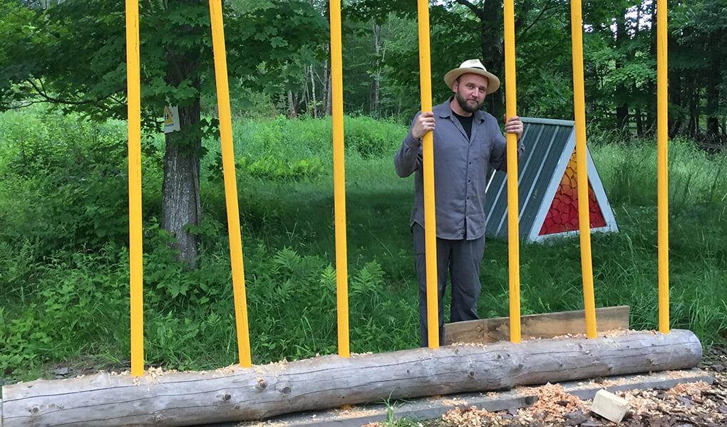 Penn State Abington announces public art installation focusing on climate change