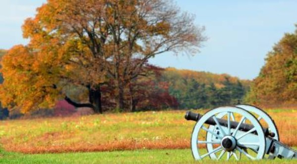The Official Guide to Fall in Montgomery County