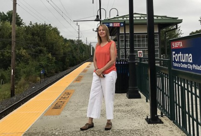 Temple researcher teams up with SEPTA to help people with Autism navigate public transportation