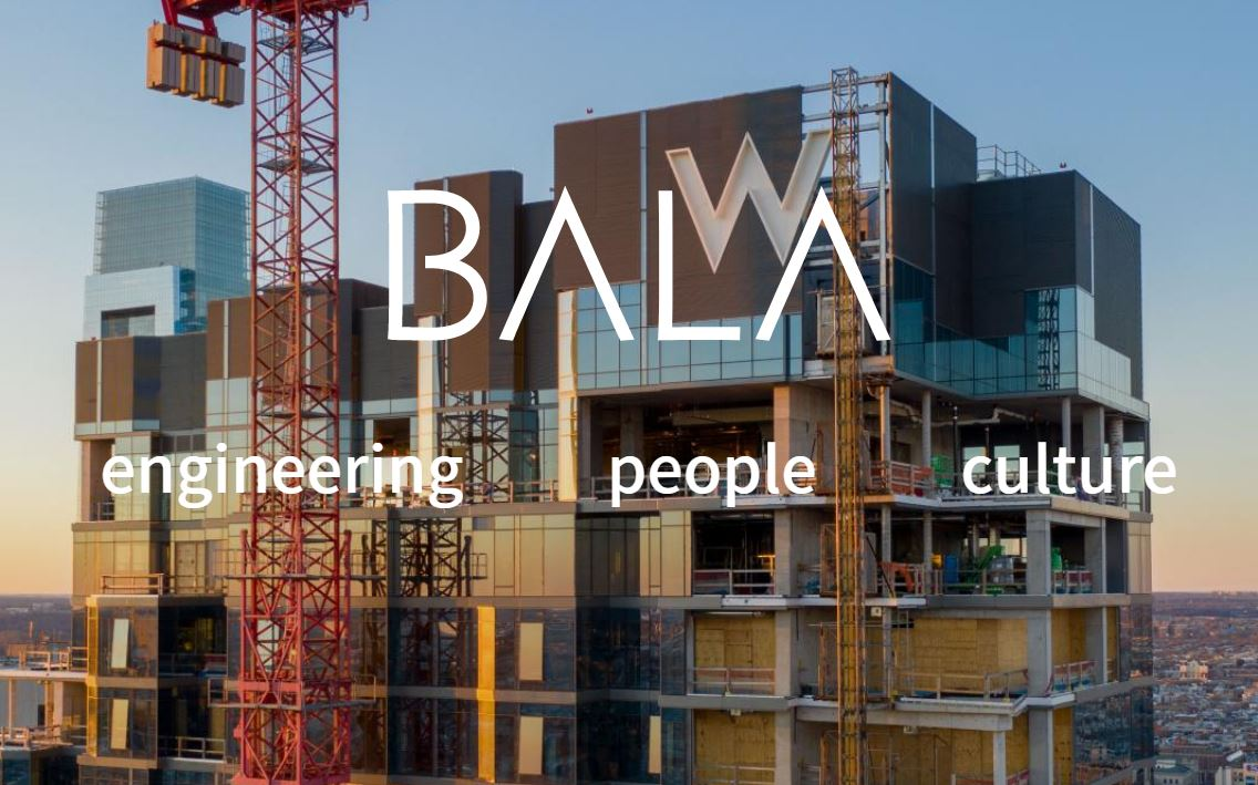 Bala Consulting Engineers Inc. of King of Prussia expands to D.C.