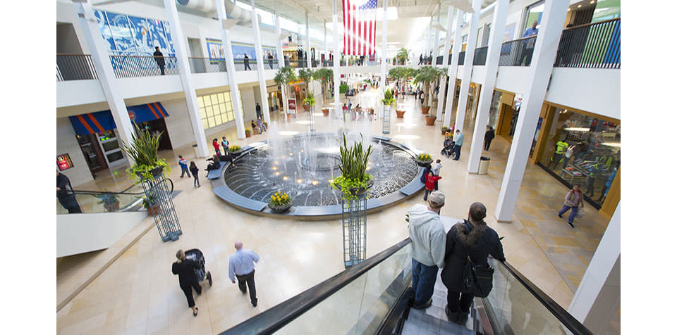 PREIT adds dynamic retail and experiential concepts to Plymouth Meeting Mall lineup