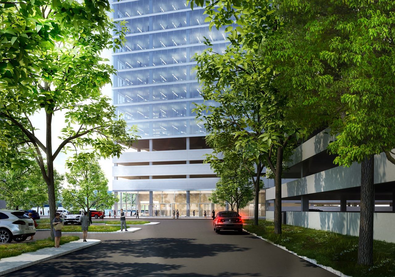 Oliver Tyrone Pulver Secures Anchor Tenant, Financing for Conshohocken $112M Office Building