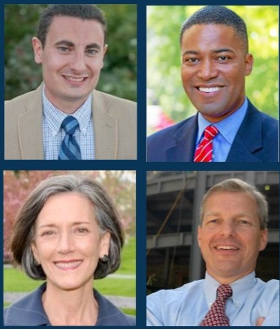 Montco chambers to host Commissioner Candidate Forum