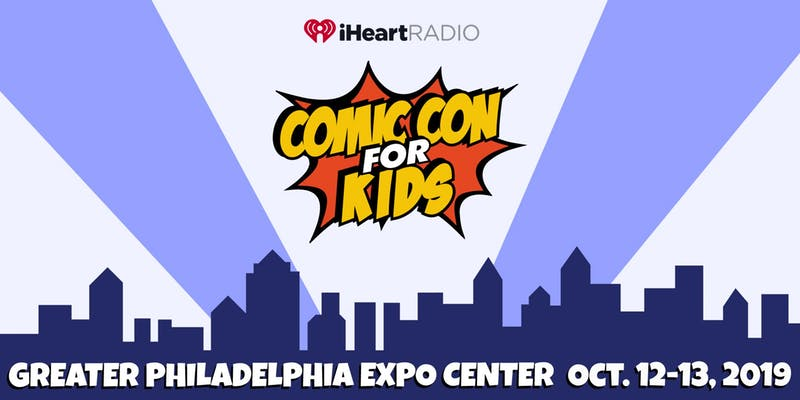 Comic Con for Kids Makes World Premiere in Oaks