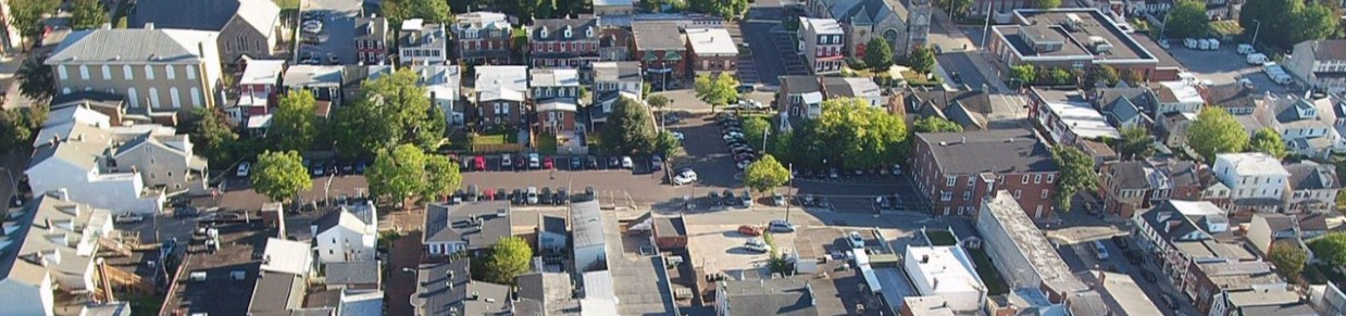 After Four-Year Process, One of the Most Desirable Vacant Lots in Phoenixville to Be Developed