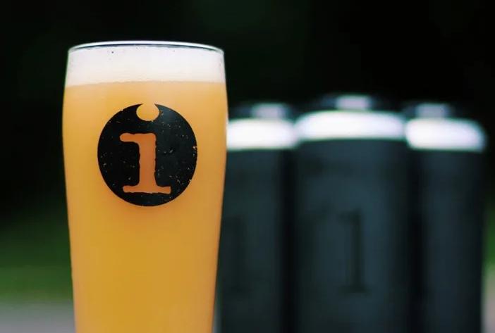 Hatfield's Imprint Beer To Host Pig Roast To Benefit Local Food Bank