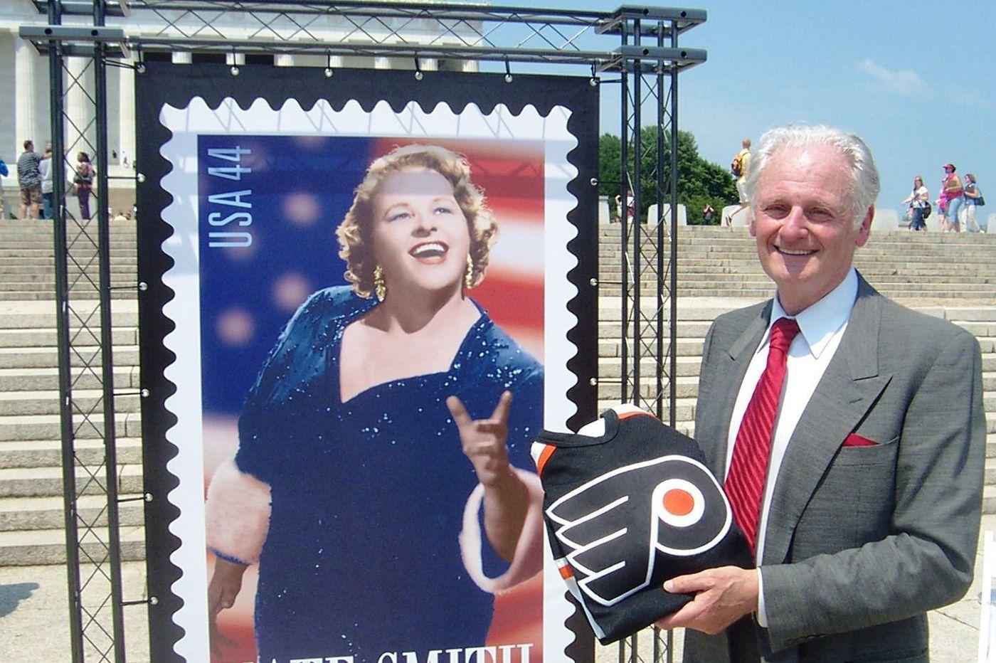 Villanova Man Wants to Bring a Sports Museum to Philadelphia
