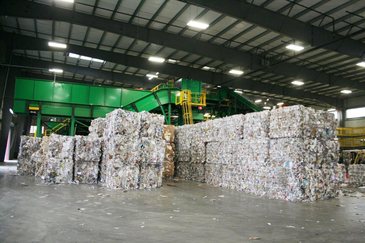 Pottstown Leads Way in Nation with Flexible Plastic Recycling Pilot Program