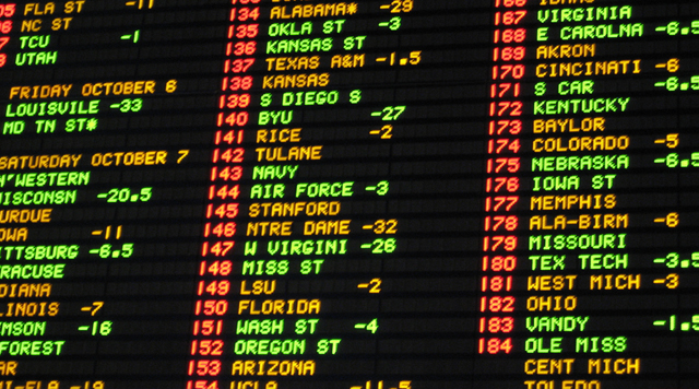 Valley Forge Casino Resort Pennsylvania's Leader for Sports Betting