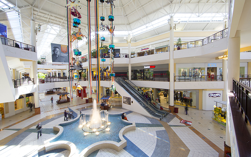 Willow Grove, Plymouth Meeting Mall Owner Announces $23M COVID Shut Down Losses