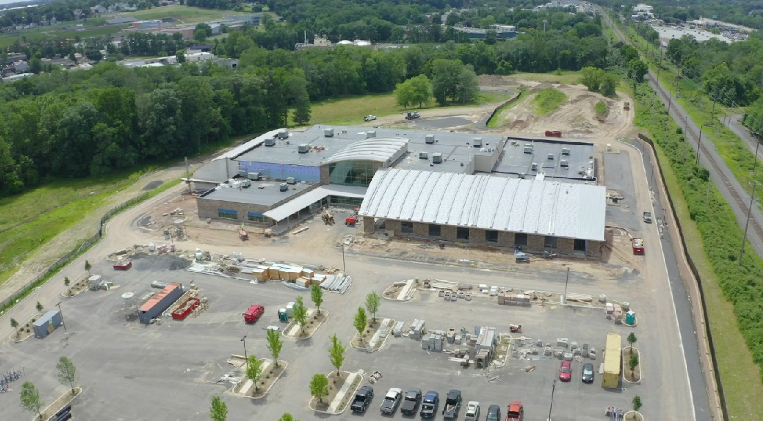 Willow Grove YMCA Enters Final Stages of Construction
