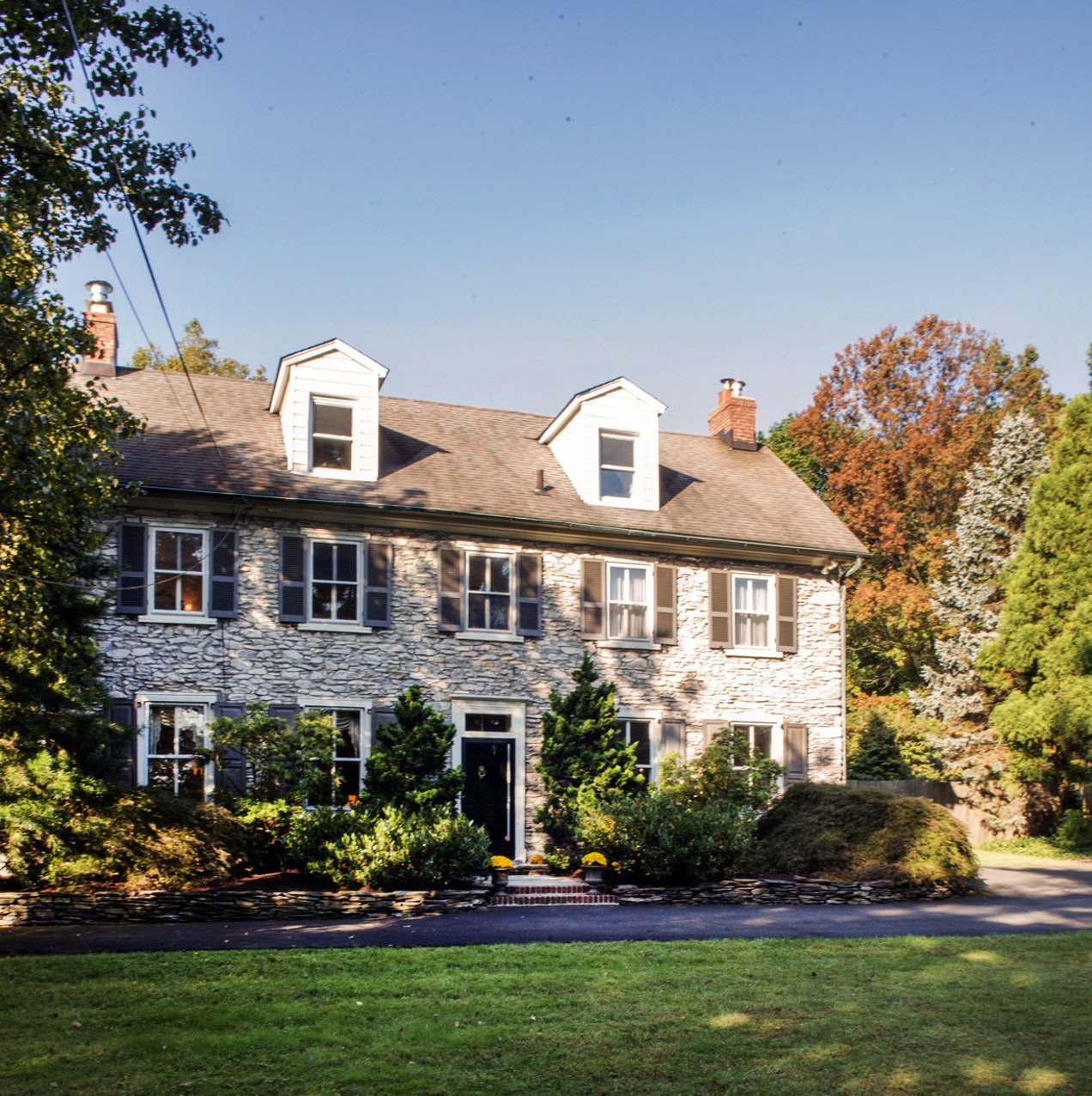 House of the Week: Stunning Home with Rich History in Glenside