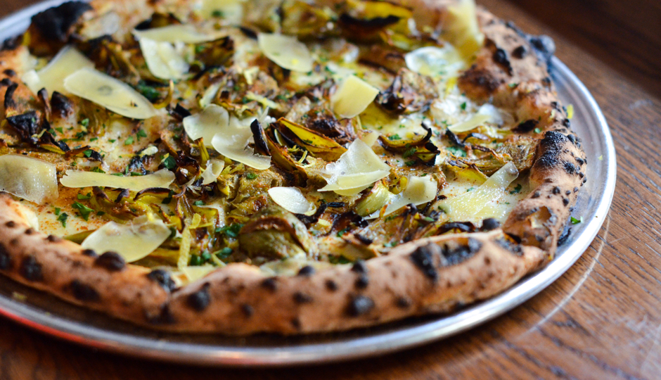 King of Prussia's Pizzeria Vetri Makes 101 Best Pizzas in America List