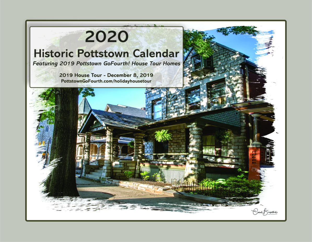 Historic Pottstown Holiday Tour with new twists set for Sunday, Dec. 8